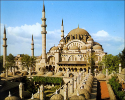 Дворец Топкапы (Стамбул, Турция)