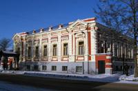 Таганрогский художественный музей