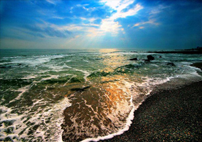 Черноморское побережье