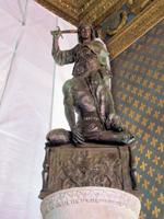 Юдифь и Олоферн (Донателло, 1455 г.)