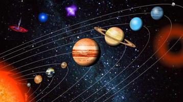 Венера - вторая планета Солнечной системы