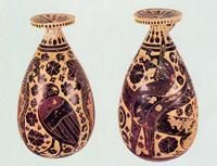 Коринфский арибалл, VI в. до н.э.