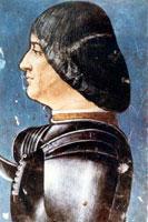 Лодовико Сфорца