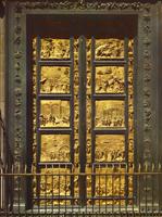 Райские врата (Бабтистерий Сан Джованни. Флоренция)
