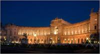 Императорский дворц Хофбург, Вена