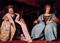 Вестготские короли (Алонсо Кано)