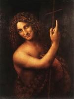 Иоанн Креститель (1513 - 1516 г.)