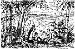 Б. Кустодиев, графика, 8
