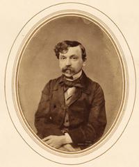 И.И.Панаев. 1856 г.