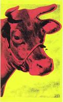 Корова (Энди Уорхол 1966 г.)
