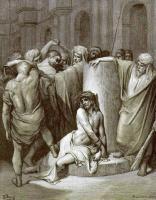 Радуйся, Царь Иудейский! (Г. Доре)