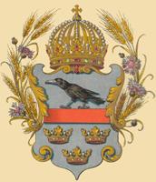 Герб Королевства Галиция и Лодомерия