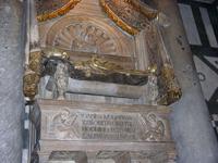 Гробница Иоанна XXIII (баптистерий во Флоренции)