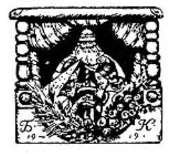 Б. Кустодиев, графика, 10