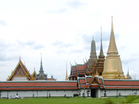 Гранд Дворец (Бангкок Тайланд)