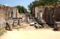 Мастерская Фидия (Олимпия)