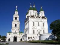 Успенский собор в Астрахани