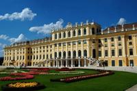 Королевский дворец Шенбрунн