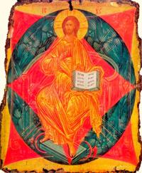 Спас в Силах. Благовещенский Собор