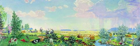 Лето (1918 г.)