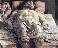 Мертвый Христос (Андреа Мантенья)