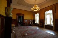 Парадный кабинет императора (Ливадийский дворец)