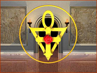 Символ розенкрейцеров