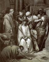 Радуйся, Царь Иудейский (Г. Доре)!