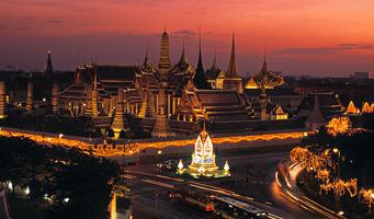 Гранд Дворец (Бангкок, Тайланд)