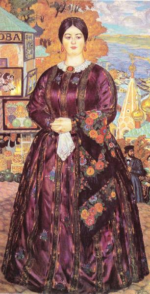 Купчиха (1915 г.)
