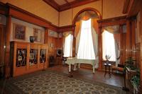 Гостиная (будуар) императрицы (Ливадийский дворец)