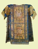 Конец XIV - начало XV в. Малый Саккос Митрополита Фотия