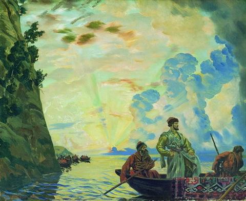 Степан Разин (1918 г.)