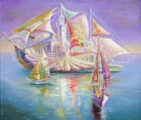Живописная картина