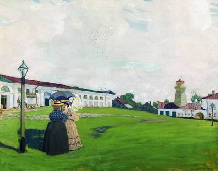 Провинция (Кострома).