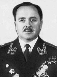 Дважды Герой Советского Союза Мазуренко А.Е.