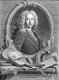 Жан-Батист Удри