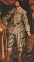 Матиас Галлас, граф де Кампо, герцог де Луцера