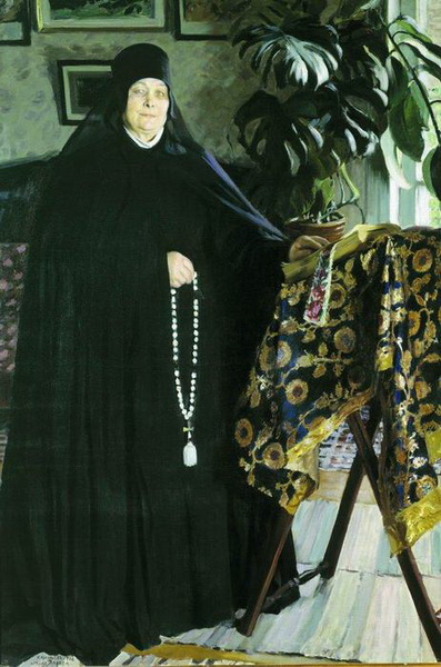 Монахиня (1908 г.)